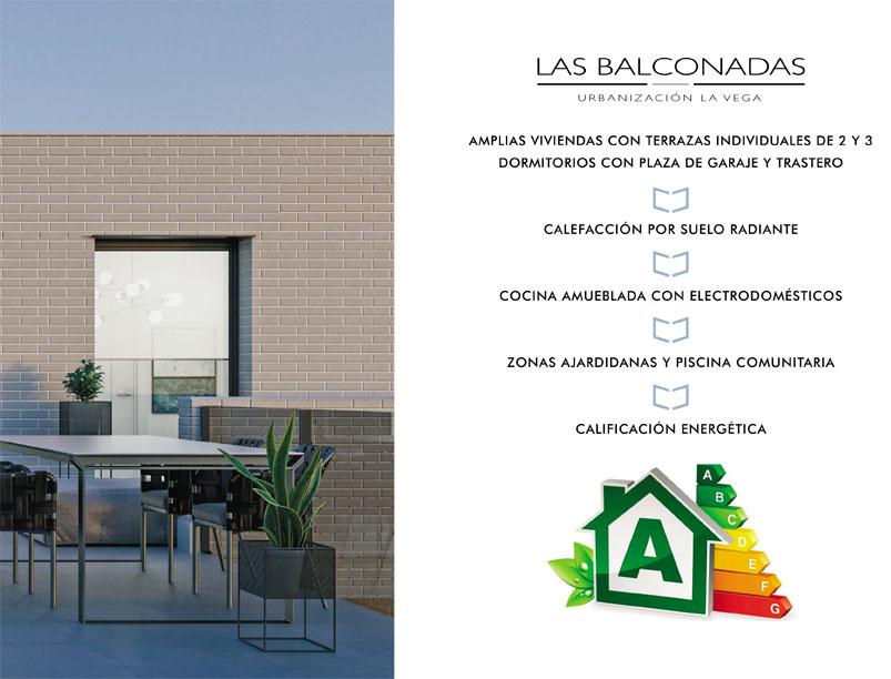 2 Las Balconadas